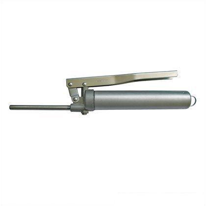 レバー式グリスガン140ml  全長(mm):232 KH-120