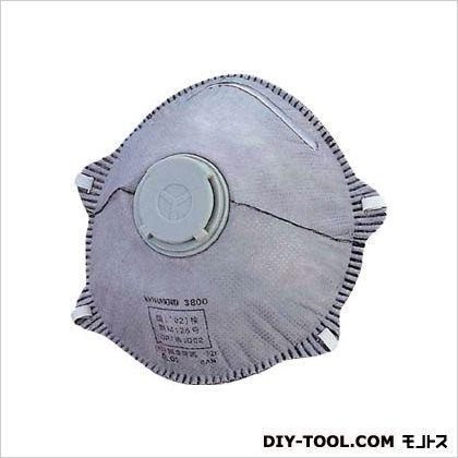 使い捨て防じんマスク10枚 3900-BT (10枚×1)   3900BT
