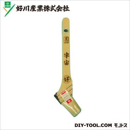 好川産業 羊毛刷毛宇宙 30mm