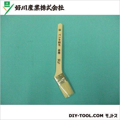 ペンキ金巻用刷毛  30mm 52563