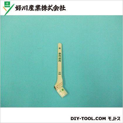 多用途刷毛(化繊)  30mm 52593
