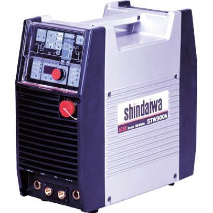 新ダイワTIG溶接機直流専用200A1台   STW201D 1 台