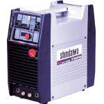 新ダイワTIG溶接機直流専用200A電源100V/200V兼用1台   STW201DW 1 台