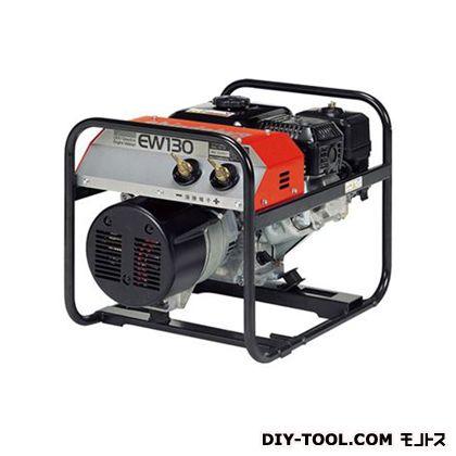 エンジン溶接機  幅×奥行×高さ:390×520×406mm EW130