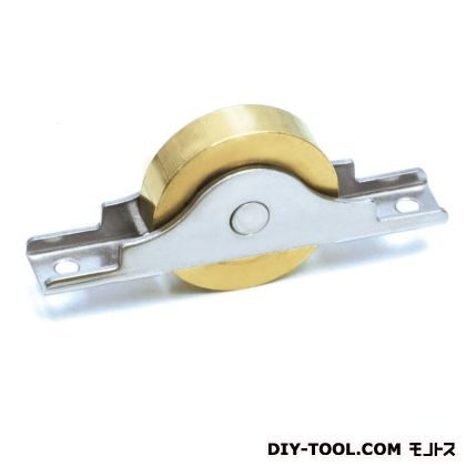 真鍮戸車  50mm BTS-0502
