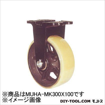 【送料無料】ヨドノ 鋳物重量用キャスター 370 x 315 x 260 mm