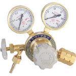 ヘリウム用圧力調整器YR-70V   YR-70V-22-13HG03