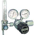 汎用小型圧力調整器YR-90F(流量計付)   YR90FN2TRC