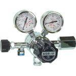 分析機用二段圧力調整器MSR-1B   MSR1B11TRC