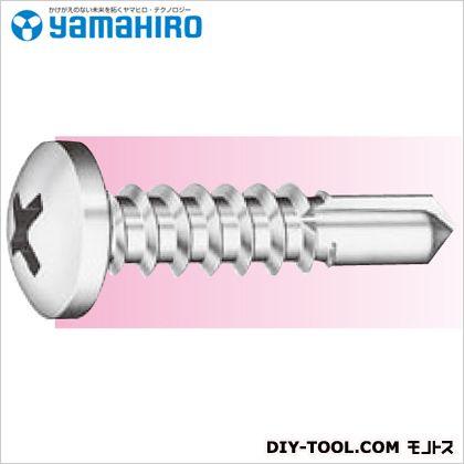 【送料無料】ヤマヒロ ジャックポイント SUS410ステンレスナベ パシペート 3.5×13mm SPJA13 1500本
