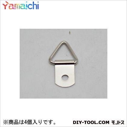 三角吊カン 小  aXbXc:13X14X9.5(mm) Y7481-0 4 個