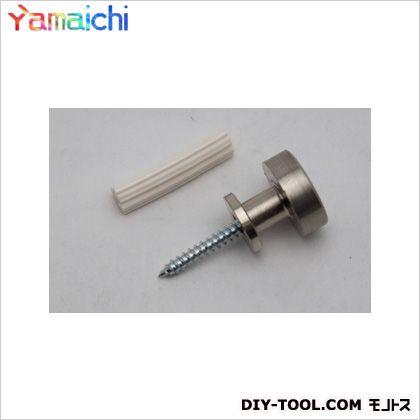 真鍮洋額フック小  aXb:16X14(mm) Y7018-2
