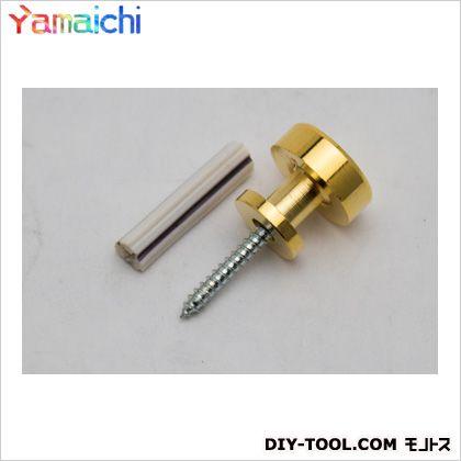 真鍮洋額フック小  aXb:16X14(mm) Y7018-5