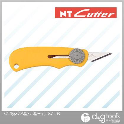 NTカッター VS-Type(VS型)小型ナイフ VS-1P