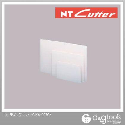 【送料無料】NTカッター カッティングマットカッターマット CMW-907G 1