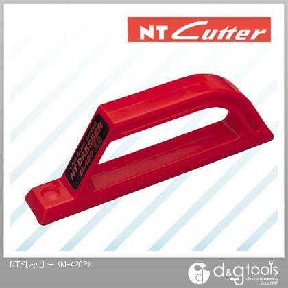 NTドレッサー(研削研磨用ヤスリ)   M-420P