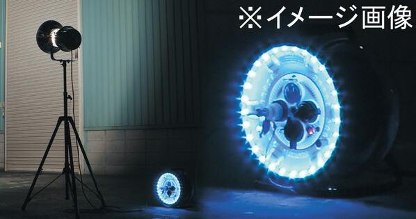 LEDラインドラム 防雨型