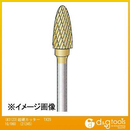 ナカニシ チタンコート超硬カッター 21245