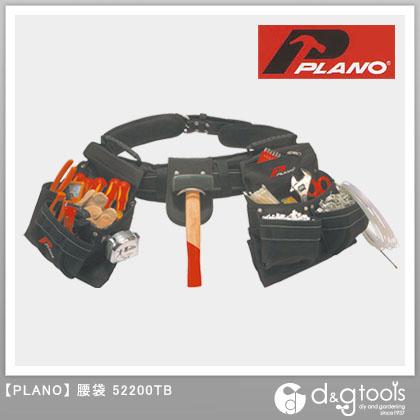 【送料無料】PLANO/プラノ 腰袋 52200TB