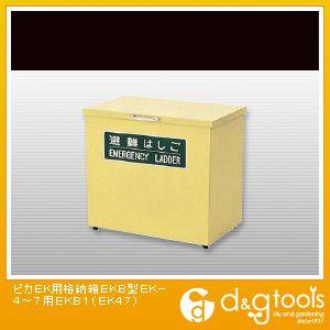 【送料無料】ピカ EK用格納箱EKB型EK−4〜7用 EKB-1 1