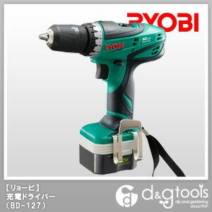 RYOBI/リョービ リョービ充電式ドライバドリル12V 333 x 330 x 125 mm