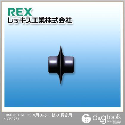 マシン用カッター替刃(鋼管用)   K-RM