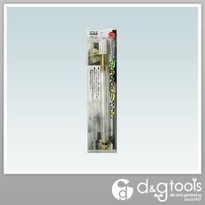 三共コーポレーション H&H超硬オイルガラス切りプロ(2~10mm用)TC-30 TC-30