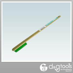 竹ブラシ(グリーン)直   HB-N4