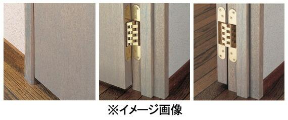 建築ドア用隠し丁番