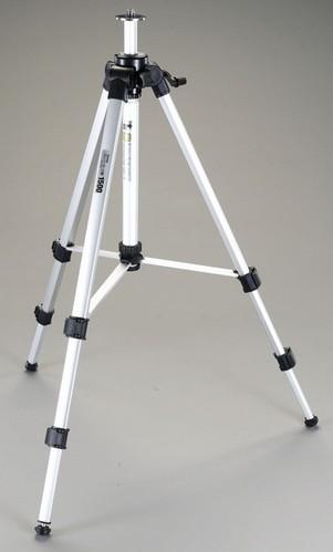 エスコ/esco レーザー墨出し器(三脚・受光器セット) EA780T-14S