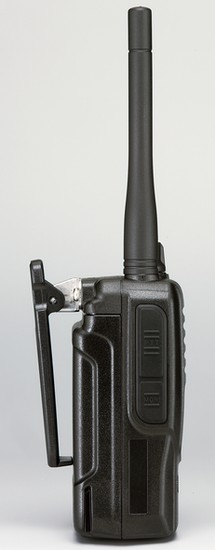 エスコ 5Wデジタルトランシーバー(要登録)   EA790AK-31