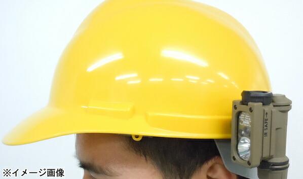 [単3/CR123Ax1本]LEDミリタリーライト