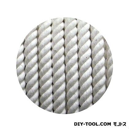 綿ロープ ドラム巻