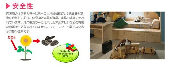 日本オスモ オスモカラーウッドワックス エボニー 2.5L (3161)