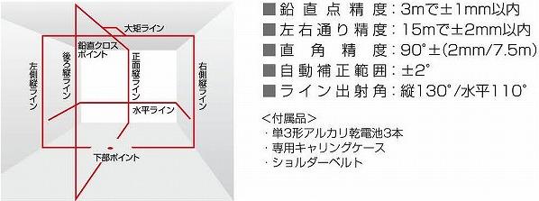 ゼロKJY 受光器・三脚セット