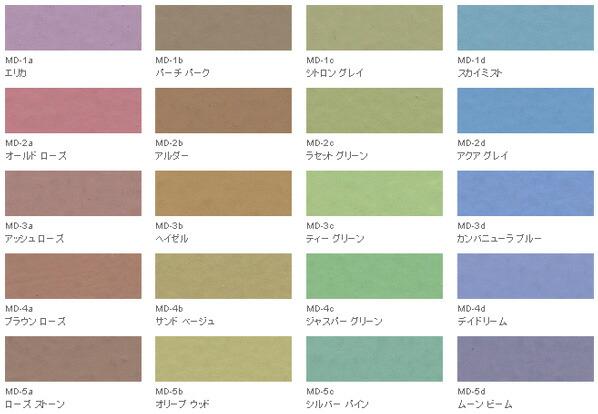 ターナー色彩 室内/壁紙塗料(水性塗料) Jカラー ラセットグリーン 15L (JC15MD2C)