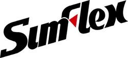 サンフレックス ロゴ