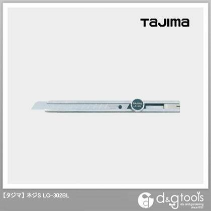 TJMデザイン(タジマ) 小型刃カッターネジS LC-302BL