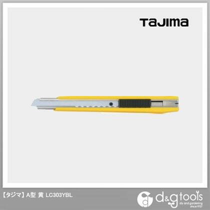 TJMデザイン(タジマ) タジマA型黄 LC-303YBL