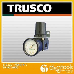 レギュレーターコンパクトタイプ口径1/4   TP-3R21GB-8