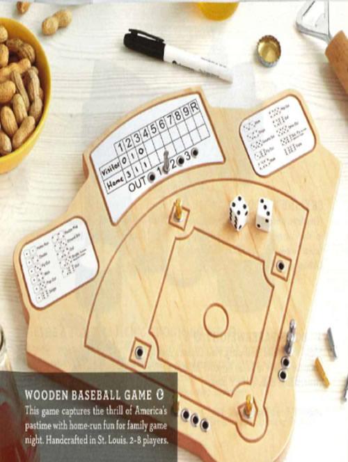 クラシックベースボールゲーム