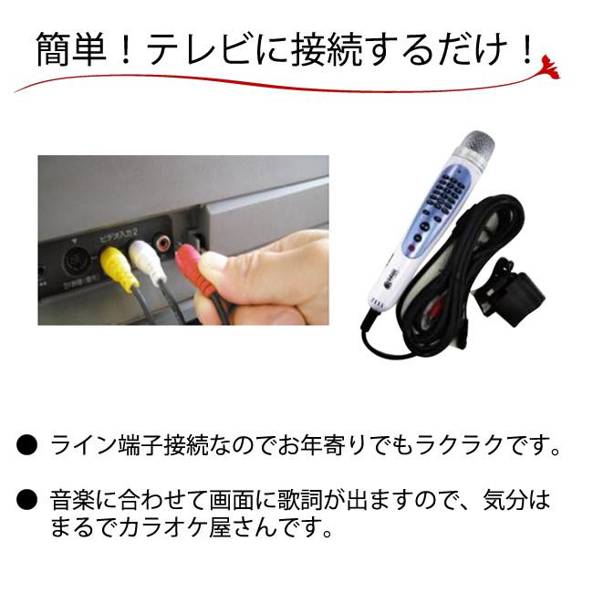 カラオケ1番 YK-3009 600曲内蔵