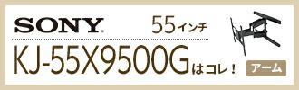 SONY KJ-55X9500G