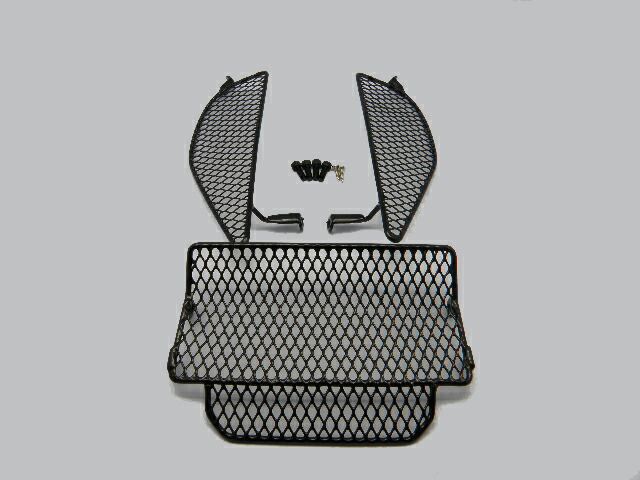 H2C製 ZOOMER X (ズーマーX) 用メッシュパネル