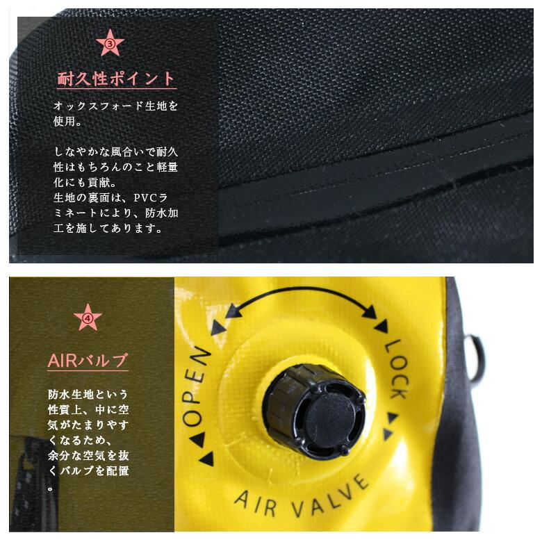 4fa84fcb45d7 カジメイク kajimeiku pirarucu ピラルク PIRARUCU ロールトップ バックパック ターポリン リュック リュックサック PVC  送料無料