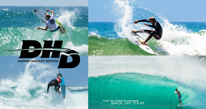 DHD SURFBOARD