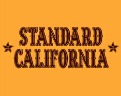 STANDARD CALIFORNIA ALL ITEMS