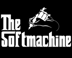 SOFT MACHINE ALL ITEMS