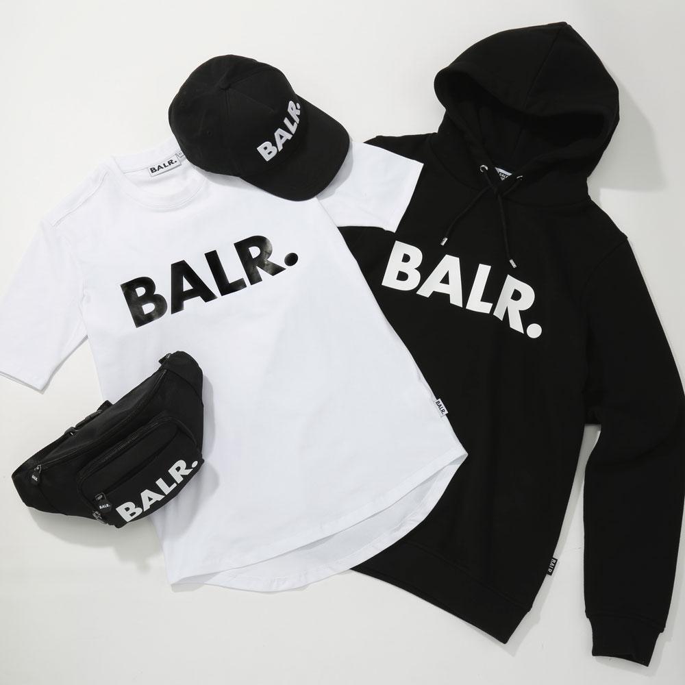 ボーラー BALR