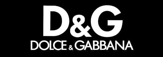 ドルチェ&ガッバーナ ドルガバ D&G